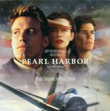 Hans Zimmer ... And Then I Kissed Him (from Pearl Harbor) Sheet Music and Printable PDF Score | SKU 58274