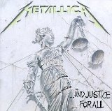 Metallica ...And Justice For All Sheet Music and Printable PDF Score | SKU 41482