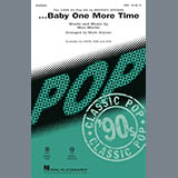 Britney Spears ...Baby One More Time (arr. Mark Brymer) Sheet Music and Printable PDF Score   SKU 415479