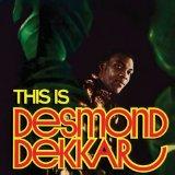 Desmond Dekker 007 (Shanty Town) Sheet Music and Printable PDF Score | SKU 45800