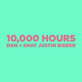 Dan + Shay & Justin Bieber 10,000 Hours Sheet Music and Printable PDF Score | SKU 427781