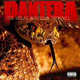 Pantera 13 Steps To Nowhere Sheet Music and Printable PDF Score | SKU 415407