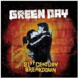 Green Day 21 Guns Sheet Music and Printable PDF Score | SKU 165698