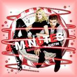 Madonna 4 Minutes (feat. Justin Timberlake) Sheet Music and Printable PDF Score | SKU 64590