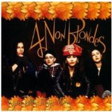 4 Non Blondes What's Up Sheet Music and Printable PDF Score | SKU 123845