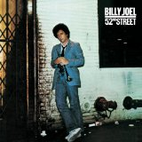Billy Joel 52nd Street Sheet Music and Printable PDF Score | SKU 94901