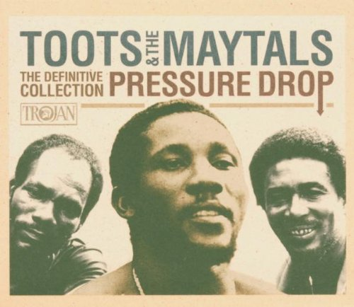 Toots & The Maytals image and pictorial