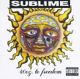 Sublime 5446, That's My Number Sheet Music and Printable PDF Score | SKU 93386