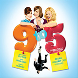 Dolly Parton 5 To 9 (from 9 to 5: The Musical) Sheet Music and Printable PDF Score | SKU 77593