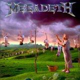 Megadeth 99 Ways To Die Sheet Music and Printable PDF Score | SKU 150297
