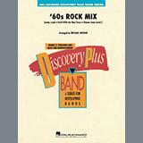 Michael Brown '60s Rock Mix - Eb Alto Saxophone 1 Sheet Music and Printable PDF Score | SKU 370998