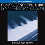 Lynn Freeman Olson