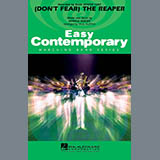Paul Murtha (Don't Fear) The Reaper - Baritone T.C. Sheet Music and Printable PDF Score | SKU 276993