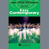 Paul Murtha (Don't Fear) The Reaper - Bb Clarinet Sheet Music and Printable PDF Score   SKU 276982