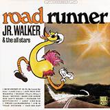 Junior Walker & The All Stars (I'm A) Road Runner Sheet Music and Printable PDF Score | SKU 51073