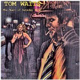 Tom Waits (Looking For) The Heart Of Saturday Night Sheet Music and Printable PDF Score | SKU 109906