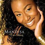 Mandisa (Never Gonna) Steal My Joy Sheet Music and Printable PDF Score   SKU 95241