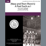 Bill Trader (Now And Then There's) A Fool Such As I (arr. Aaron Dale) Sheet Music and Printable PDF Score | SKU 435400