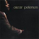 Oscar Peterson 'Round Midnight Sheet Music and Printable PDF Score | SKU 198740