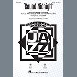 Thelonious Monk 'Round Midnight (arr. Ed Lojeski) Sheet Music and Printable PDF Score | SKU 432340