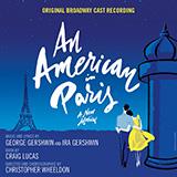 George Gershwin & Ira Gershwin 'S Wonderful (from An American In Paris) Sheet Music and Printable PDF Score | SKU 444799