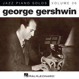 George Gershwin 'S Wonderful [Jazz version] (arr. Brent Edstrom) Sheet Music and Printable PDF Score | SKU 99141