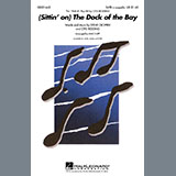 Otis Redding (Sittin' On) The Dock Of The Bay (arr. Mac Huff) Sheet Music and Printable PDF Score | SKU 437212