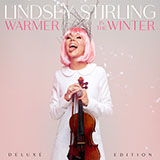 Lindsey Stirling (There's No Place Like) Home For The Holidays Sheet Music and Printable PDF Score   SKU 425950