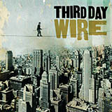 Third Day 'Til The Day I Die Sheet Music and Printable PDF Score   SKU 29085