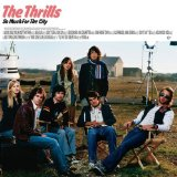 The Thrills 'Til The Tide Creeps In Sheet Music and Printable PDF Score | SKU 25019