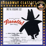 Jerry Bock 'Til Tomorrow (from Fiorello!) Sheet Music and Printable PDF Score | SKU 109743