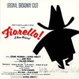 Jerry Bock 'Til Tomorrow (from Fiorello!) Sheet Music and Printable PDF Score | SKU 357751