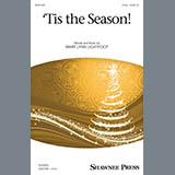 Mary Lynn Lightfoot 'Tis The Season! Sheet Music and Printable PDF Score | SKU 431663