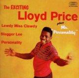 Lloyd Price (You've Got) Personality Sheet Music and Printable PDF Score | SKU 19417