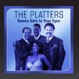 The Platters (You've Got) The Magic Touch Sheet Music and Printable PDF Score | SKU 50247