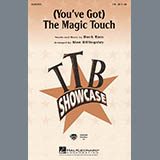 The Platters (You've Got) The Magic Touch (arr. Alan Billingsley) Sheet Music and Printable PDF Score | SKU 437933