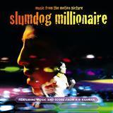 A. R. Rahman Latika's Theme (from Slumdog Millionaire) Sheet Music and Printable PDF Score | SKU 105880