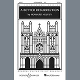 Howard Helvey A Better Resurrection Sheet Music and Printable PDF Score | SKU 89685