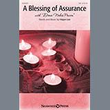 Hojun Lee A Blessing Of Assurance Sheet Music and Printable PDF Score   SKU 159439