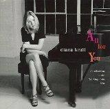 Diana Krall A Blossom Fell Sheet Music and Printable PDF Score | SKU 23070