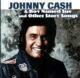 Johnny Cash A Boy Named Sue Sheet Music and Printable PDF Score | SKU 20950