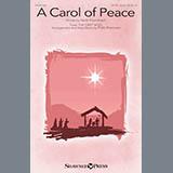 Patti Drennan A Carol Of Peace Sheet Music and Printable PDF Score | SKU 252062