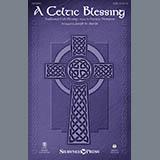 Patricia Thompson A Celtic Blessing (arr. Joseph M. Martin) Sheet Music and Printable PDF Score   SKU 410463