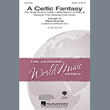Mark Brymer A Celtic Fantasy - Uilleann Pipe/Scottish D Pipes Sheet Music and Printable PDF Score | SKU 268857