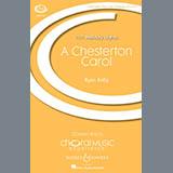 Ryan Kelly A Chesterton Carol Sheet Music and Printable PDF Score | SKU 251387