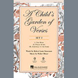 Walter Bitner A Child's Garden of Verses (Set I) Sheet Music and Printable PDF Score | SKU 97732