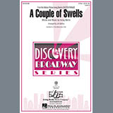 Irving Berlin A Couple Of Swells (arr. Jill Gallina) Sheet Music and Printable PDF Score | SKU 98154