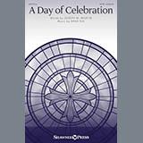 Brad Nix A Day Of Celebration Sheet Music and Printable PDF Score | SKU 176058