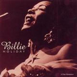 Billie Holiday A Fine Romance Sheet Music and Printable PDF Score | SKU 103921