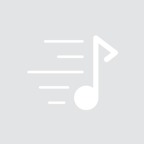 Jerome Kern A Fine Romance Sheet Music and Printable PDF Score | SKU 59908